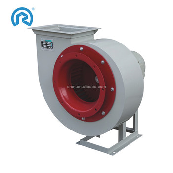 CF-11 Series High Pressure Centrifugal Fan/Centrifugal Ventilator Fan With Low-noise And Multi-plane