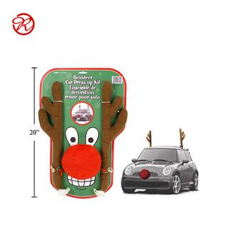 Hochwertiges Beliebtes Weihnachts Rentier Auto Geweih Aus China Buy Weihnachten Rentier Auto Geweih Hirschgeweih Decor Weihnachten Auto Geweih