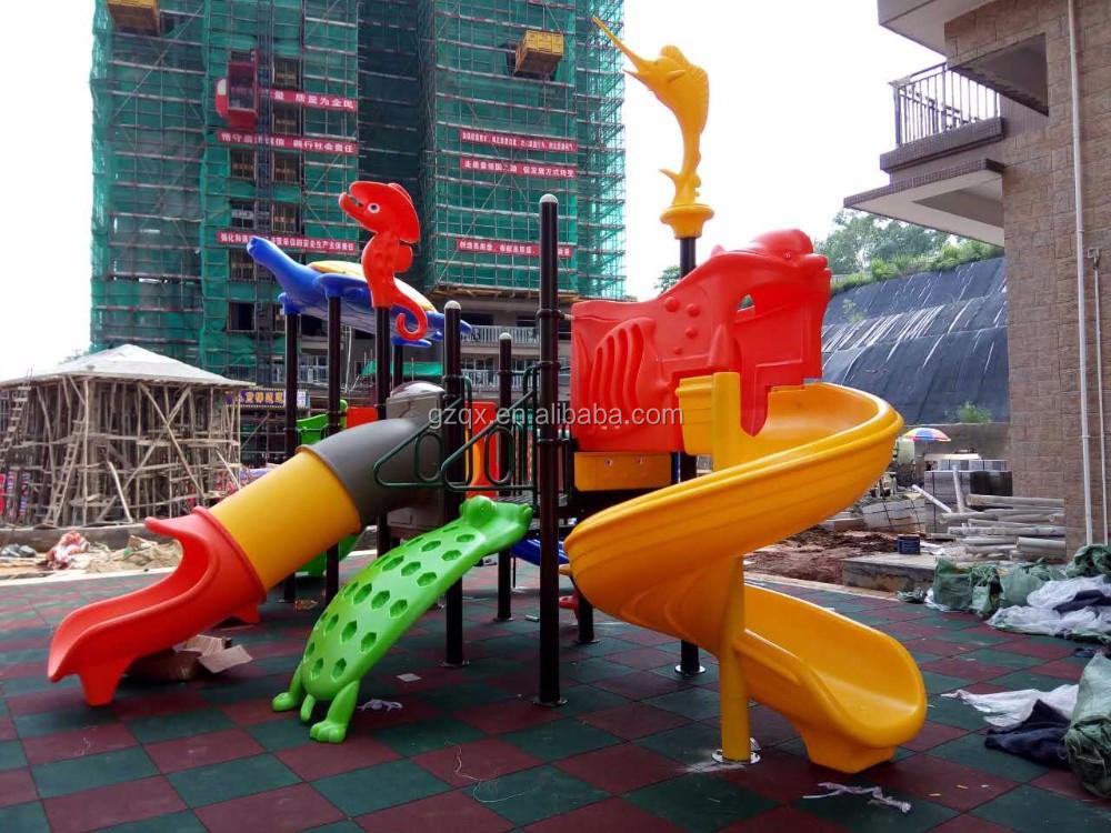 Shark Top Nice Design Garden Play Equipment Uk Child Dog Playground Qx