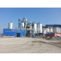 China supply 100-2000tpd cement clinker production line, cement clinker grinding plant