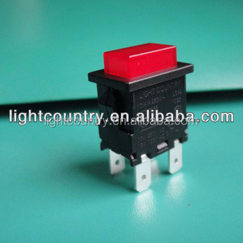 Lc83 3 Pin Push Button Switch 13 19mm Buy 3 Pin Push Button Switch