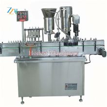China Wholesale Supplier paint filling machine