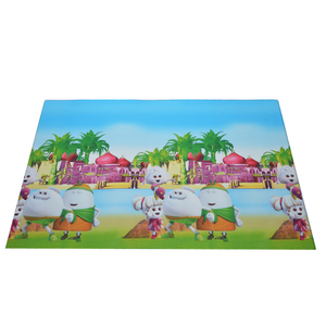 Best selling toys beauty non toxic children play mat