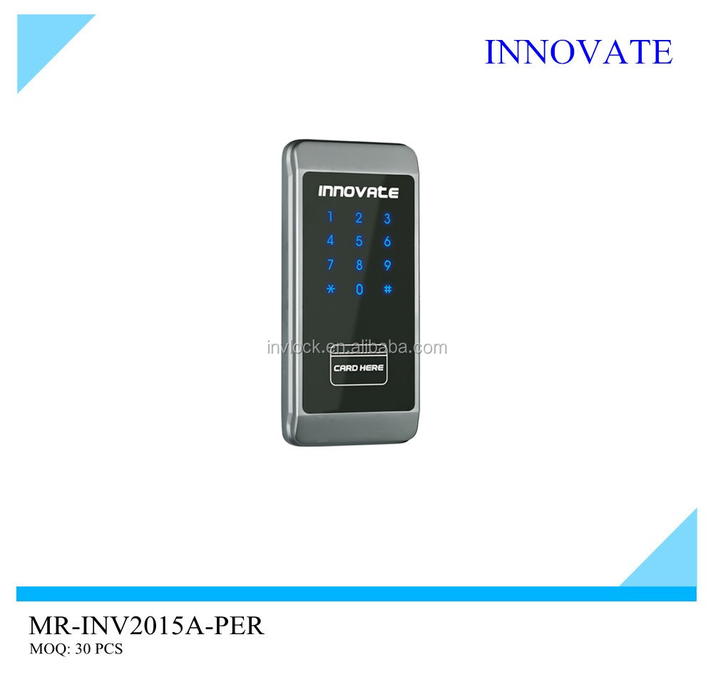 ABS RFID card manager ,Smart Pub Reader locker ,cabinet lock with CE