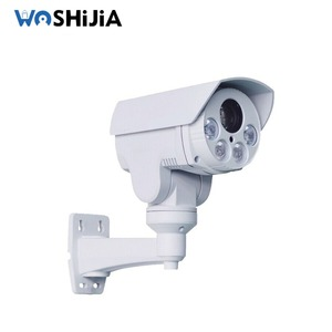 Outdoor bullet full hd 4X zoom 1080p onvif ptz ip camera