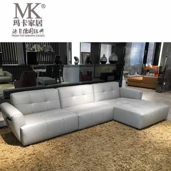 pretty nice e65a8 7b880 MAKA New model I shaped sofa sets in standard size, View new model sofa  sets, MAKA SOFA Product Details from Foshan Maka Furnishing Co., Ltd. on ...