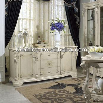 Nuovo Elegante Classico Buffet/credenza/armadio/credenza,Sala Da ...