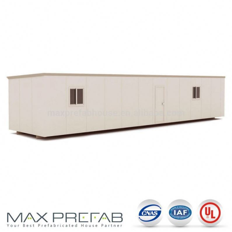 SC14433-03 Steel Construction House Prefab Container Apartment For Sale
