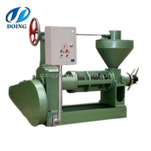 Avocado/groundnut cooking oil processing machine professional manufacturer