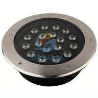 Well-working 9w LED IP65 outdoor underground lighting
