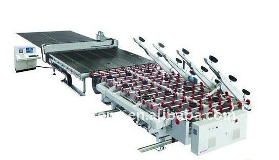 JFC-2520 CNC Control industrial glass cutter with CE certification