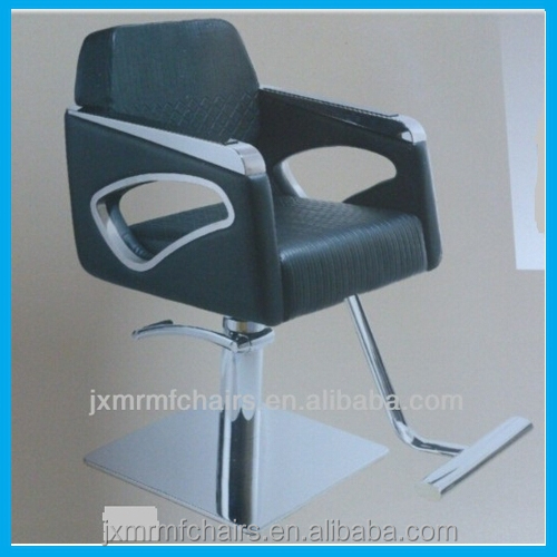 Hot sale Salon styling chair/ China hair salon beauty salon chair F108