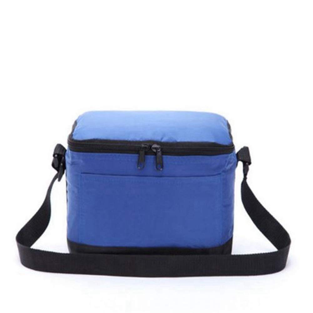 d3506055a0 Get Quotations · SYHK Cooler Bag Lunch Box Insulated Cool Handbags Picnic  Ice Pack Thermo Food Milk Fresh Insulation