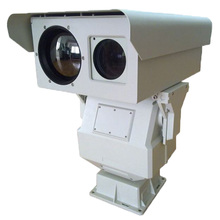 New model thermal infrared camera low cost ahd cctv camera
