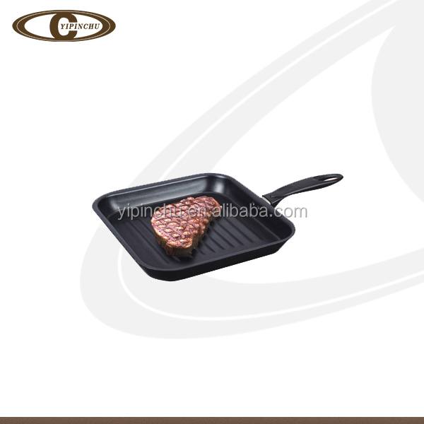 Non-stick aluminum bakeware for induction cooker