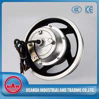 12 volt high torque high rpm dc gear motor for Electric bicycle