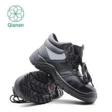 New Design Men Safety Shoes Protective Shoes
