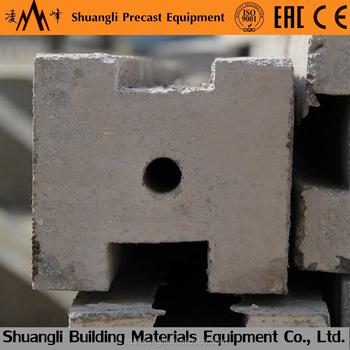 Steel Moulds For Precast Concrete Fencing H Beam Column Machine - Buy Steel  Moulds For Concrete Block,Precast Concrete Wall Panel Machine,Precast