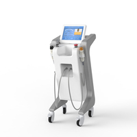 Ce Approved New Scar Removal Multipolar Best Thermagic Machine Di Anti Aging Fractional Lutronic Price Infini Rf For Men
