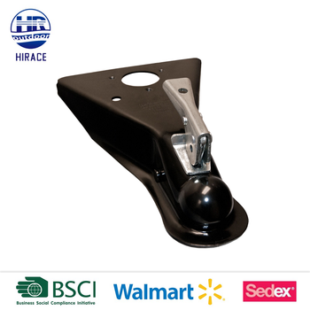 A- Frame Trailer Coupler With 2\