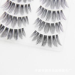eyelash display stand acrylic box duo glue eyelash tray