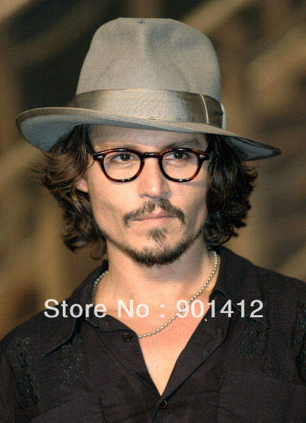 Free Shipping Retro Vintage Johnny Depp Original