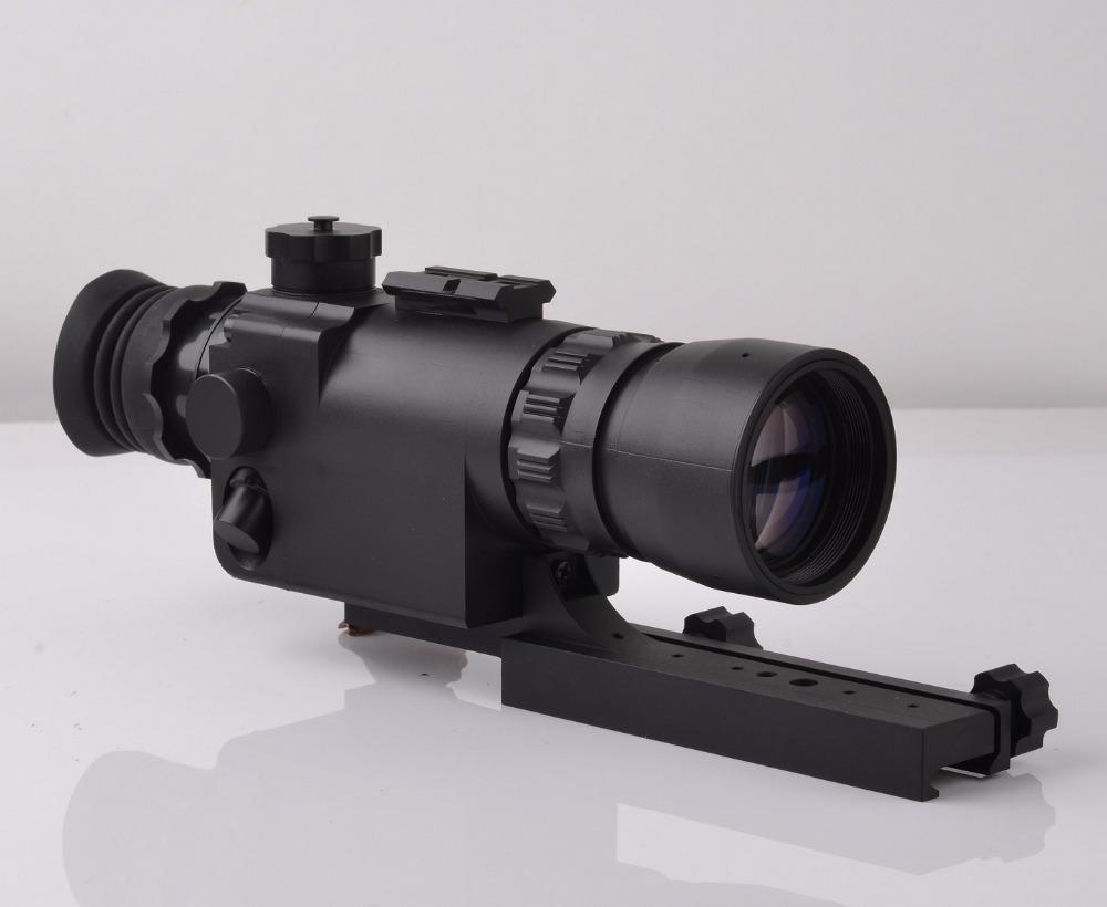 Zielfernrohr Mit Entfernungsmesser Und Nachtsicht : Finden sie hohe qualität nachtsichtgerät zielfernrohr hersteller und