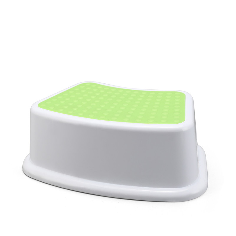 Sales Promotion Cheap Plastic Bath Room Toilet Potty Step Stool For Baby Kids Child