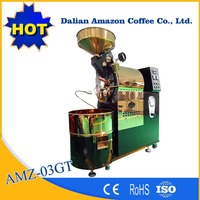 Hot Sellings 3Kg High Coffee Tech Commercial Coffee Roaster 3Kg Roasting Coffee Machine