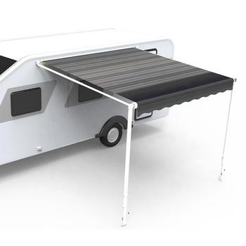 Flexible Retractable Arms Wareda Rv Awning For Caravan And ...