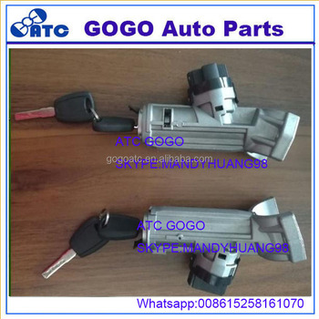GOGO auto parts italy ignition switch assy for fiat DUCATO