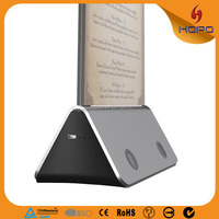 13000mah coffee table power bank, charging power station for digital products
