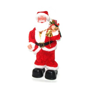a147a2e53d7f3 Battery Santa Toy Electric Singing Dancing Santa Clause - Buy ...