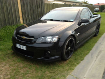Ve Ss Ute,Cam,Exhaust,Otr,Custom Tune,Leather,Lowered,Tinted Windows - Buy  Holden Commodore Ss Ve Ute Product on Alibaba com