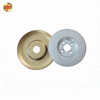4 Inch Electroplated Bond Diamond Diamond Glass Cutting Disc for Angle Grinder Grinding Cup Wheel
