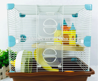 Top sale made in china iron wire cheapest pet supplies cheap dwarf hamster cages