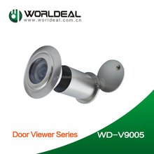 Brass Material 220 Degree Digital Wholesale Door Peephole Viewer