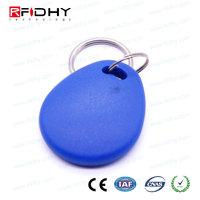 ISO15693 rfid key tag 125khz for Car Parking System