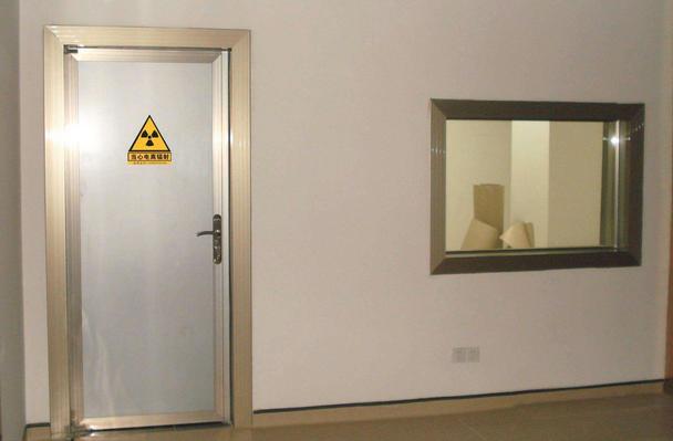 Guangzhou Porte Plomb Pour X-ray Chambre,L\'hôpital Portes Plombée ...