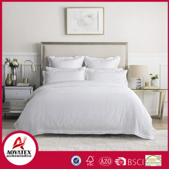 Luxury Hotel Bedding Set,hotel Bed Line,cotton White Bedding Set