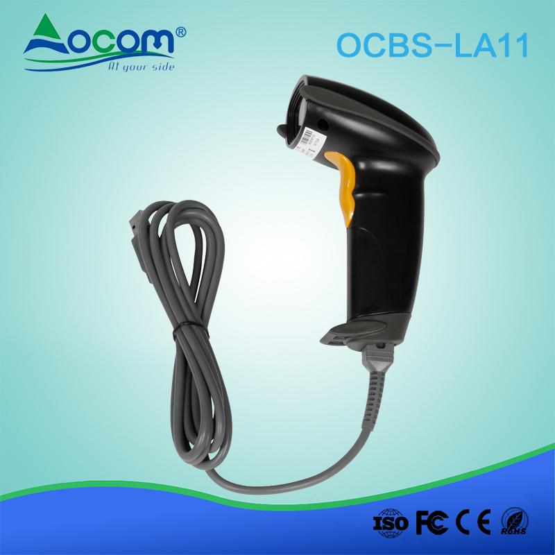 Ocbs-la11-----best/high Quality Micro Usb Barcode Scanner