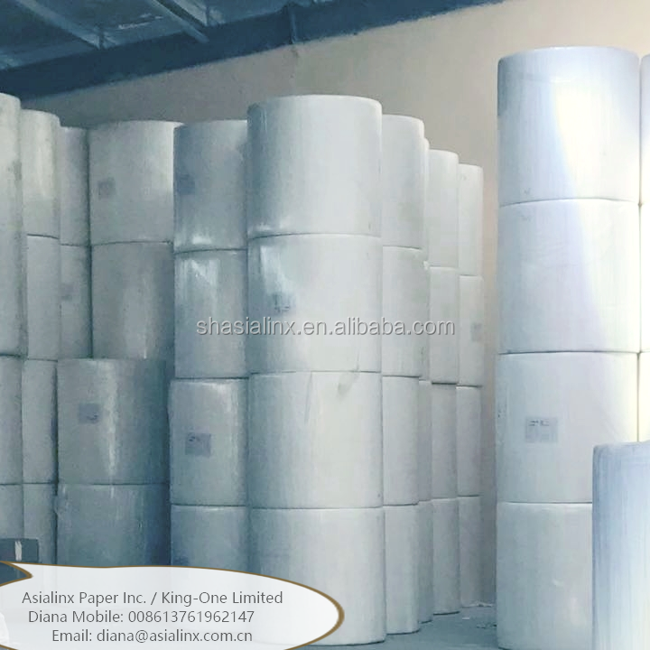 Jumbo Roll Tissue Toilet Paper Toilet Paper Manufacturers Usa Jumbo Kitchen  Paper Towel 1 Ply - Buy Parent Jumbo Rolls Big Rolls Tissue Paper,Parent