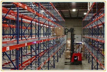 selective powder painting warehouse pallet storage racks & Selective Powder Painting Warehouse Pallet Storage Racks - Buy ...