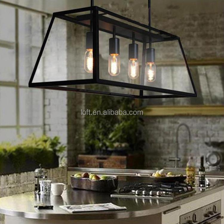 europ enne r tro lampe suspendue vintage table de cuisine lampes suspendues lustre id de produit. Black Bedroom Furniture Sets. Home Design Ideas
