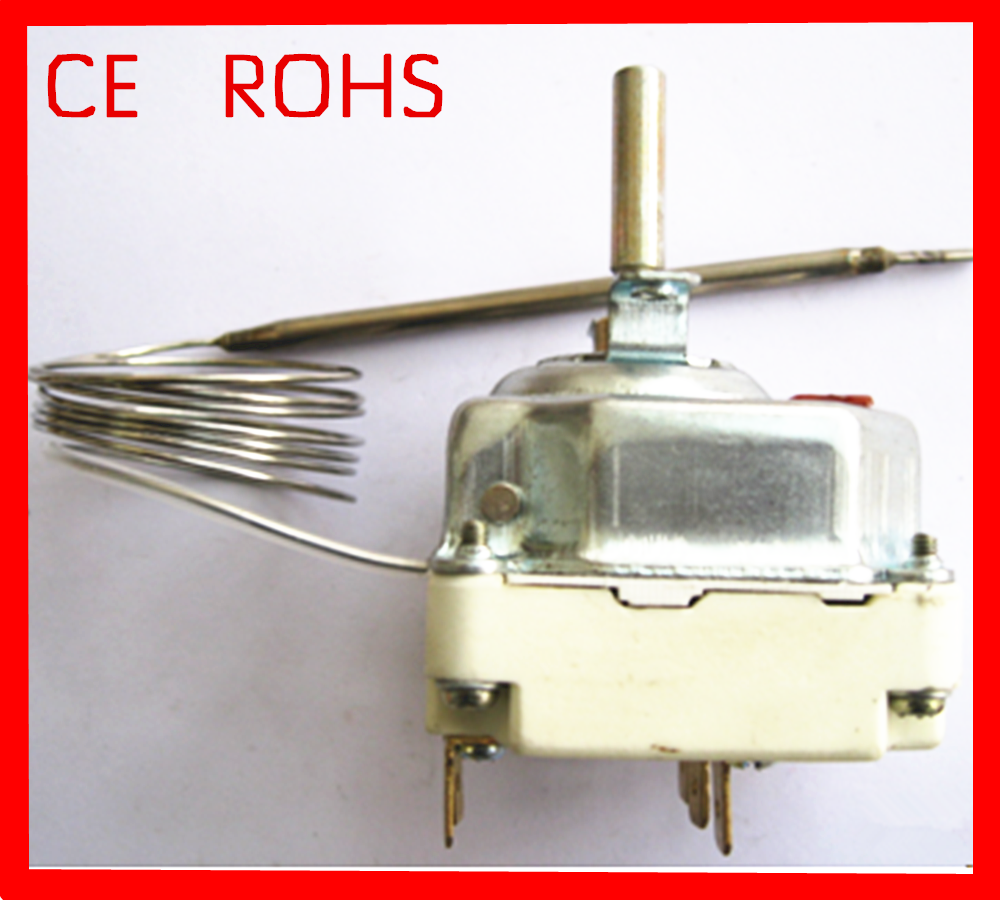 Température Machine À Laver bimétallique thermostat liquide d'extension type de