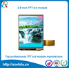 3.5 inch tft lcd display