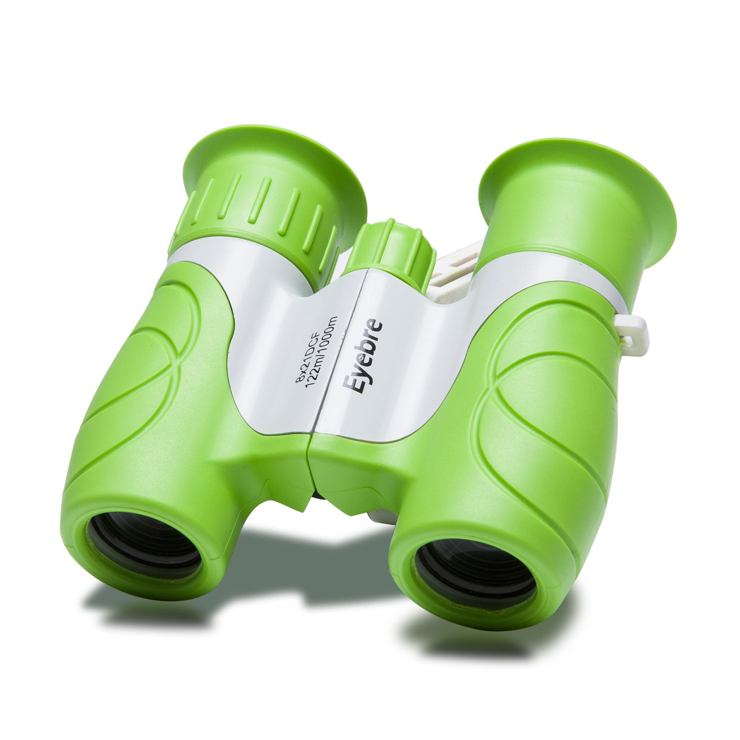 Binoculars For Kids Toys For Boys And Girls Top Rated Boys birthday gifts Kids outdoor toys Shock Proof Binoculars Set 8x21 - Bird Watching - Educational Learning - Hunting - Outdoor Camping - Hiking