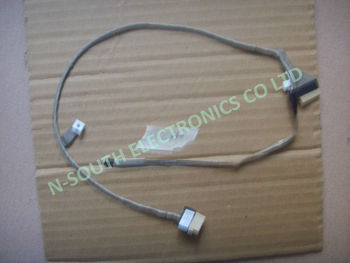 Ldvs Flex Lcd Cable For Toshiba Satellite C660 C665 C660d A660 A665 A665d  P755 Dc020011z10 - Buy Flex Cable C660,Flex Lcd Cable C665,Ldvs Cable
