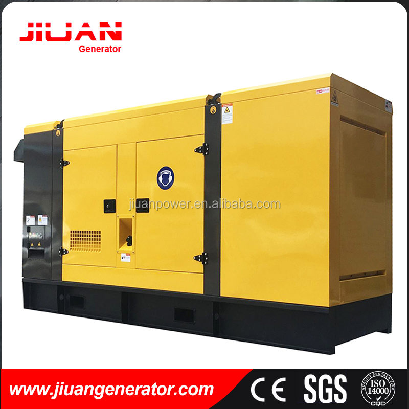guangzhou power silent electric factory price genset Guangzhou sale price generator diesel domestic generators prices