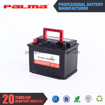 Best Superior Quality Made In China Car Battery Weight Of Truck